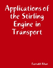 Applications Of The Stirling Engine In Transport