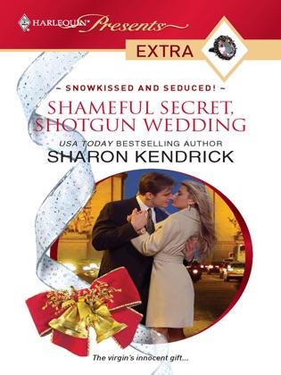 Shameful Secret, Shotgun Wedding image