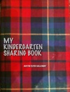 My Kindergarten Sharing Book