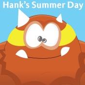 Hank's Summer Day