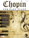 Chopin For Easy Piano Songbook
