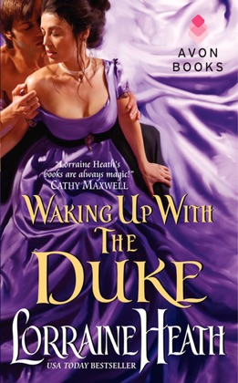 Waking Up With the Duke image