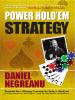 Negreanu - Daniel Negreanu's Power Hold'em Strategy artwork