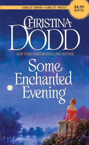Christina Dodd - Some Enchanted Evening