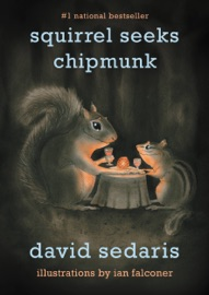 Squirrel Seeks Chipmunk PDF Download