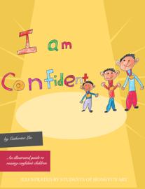I Am Confident book