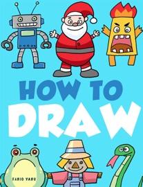 How to Draw - Fabio Yabu