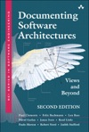 Documenting Software Architectures Views And Beyond 2e