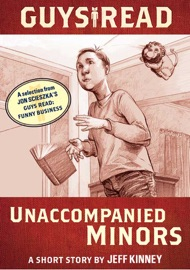 Guys Read: Unaccompanied Minors PDF Download