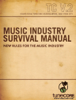 TuneCore - Music Industry Survival Manual artwork