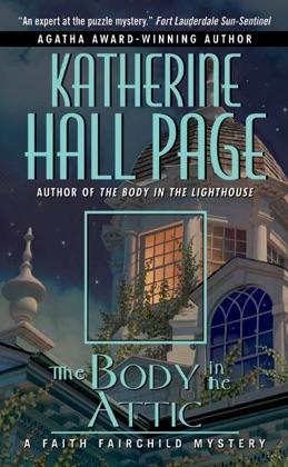 The Body in the Attic image