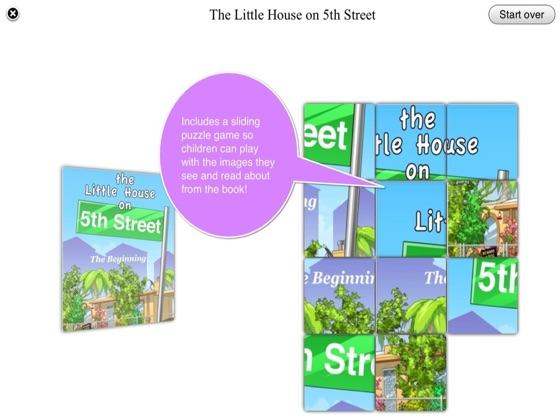 The Little House on 5th Street: The Beginning