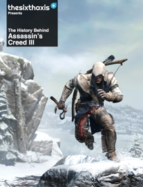 The History Behind Assassin's Creed III book