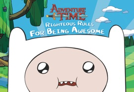Righteous Rules for Being Awesome - Jake Black