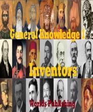 General Knowledge 1: Inventors