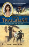 The Trailsman 347