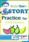 Korean Practice For Fruit Names