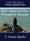 The Sign Of The Prophet Jonah