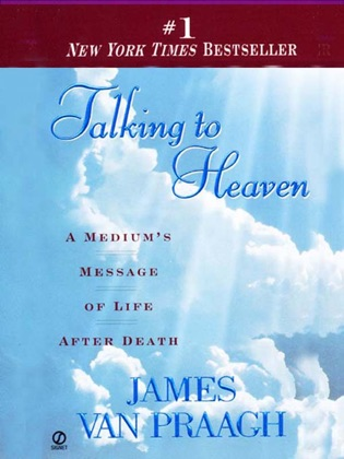 Talking to Heaven image
