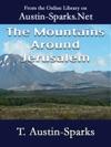 The Mountains Around Jerusalem