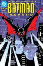 Batman Beyond (1999-1999) #1