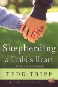 Shepherding a Child's Heart (Enhanced Version) Book Cover