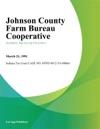Johnson County Farm Bureau Cooperative
