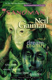 The Sandman Vol. 3: Dream Country (New Edition) PDF Download