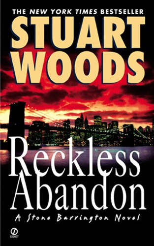Stuart Woods - Reckless Abandon