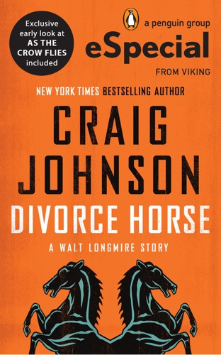 Craig Johnson - Divorce Horse