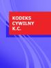 Polska - Kodeks cywilny k.c. artwork