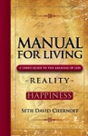 Manual For Living REALITY - HAPPINESS