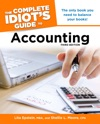 The Complete Idiots Guide To Accounting 3rd Edition