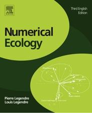 Numerical Ecology by P  Legendre & Loic F J Legendre on Apple Books