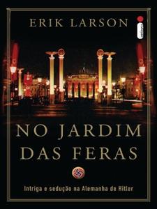 No Jardim das Feras Book Cover