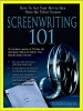 Screenwriting 101: How To Get Your Movie Idea Onto The Silver Screen