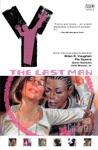 Y The Last Man Vol 6 Girl On Girl