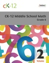 CK-12 Middle School Math - Grade 6 Volume 2 Of 2