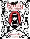 Emily The Strange Piece Of Mind
