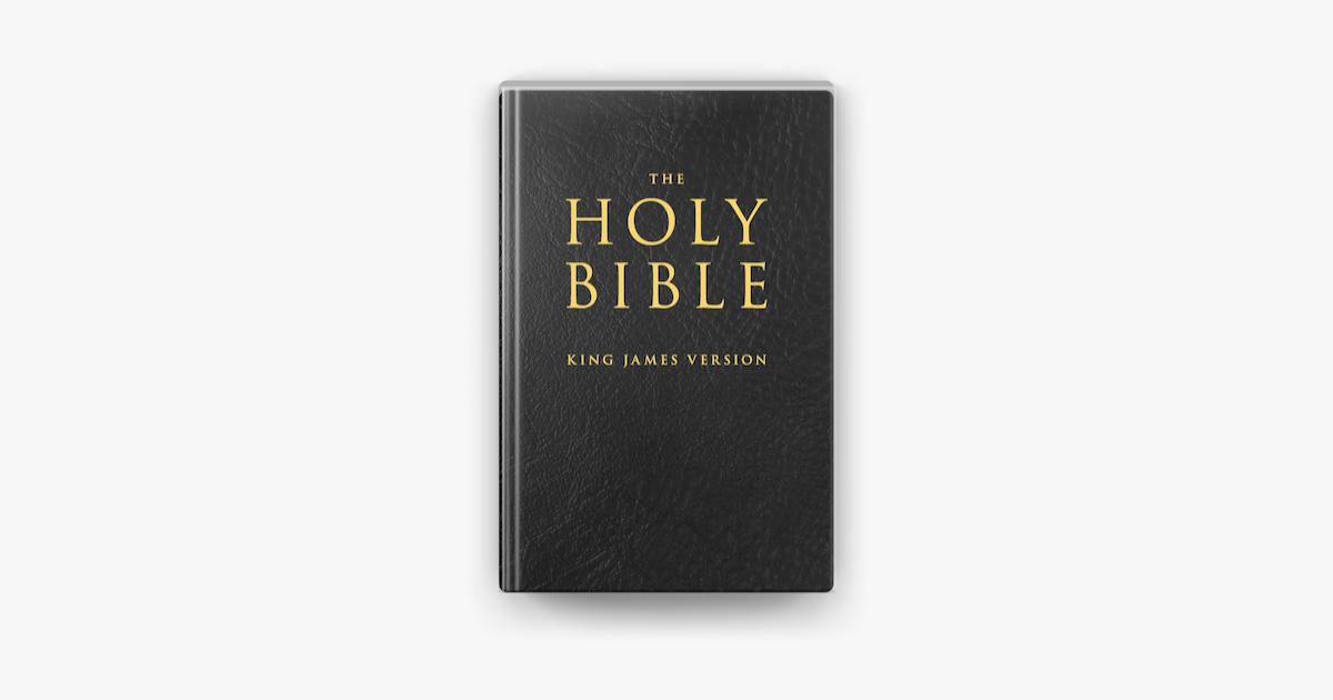 The Holy Bible - Vigo