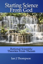 Starting Science From God
