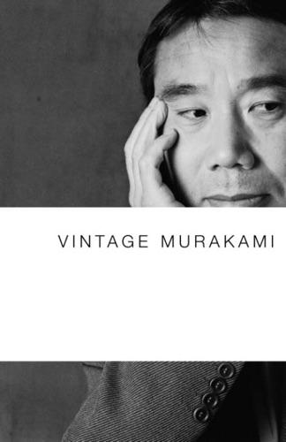 Haruki Murakami - Vintage Murakami