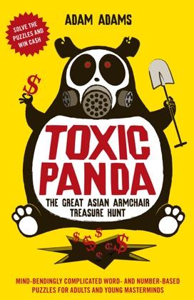 Toxic Panda image