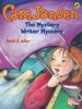 Cam Jansen: Cam Jansen And The Mystery Writer Mystery #27