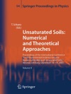 Unsaturated Soils Numerical And Theoretical Approaches