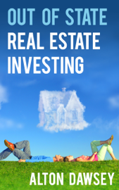 Out of State Real Estate Investing book