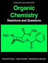 Organic Chemistry Reactions And Questions