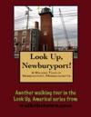 A Walking Tour Of Newburyport Massachusetts