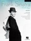 Frank Sinatra Anthology Songbook