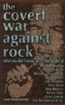 The Covert War Against Rock